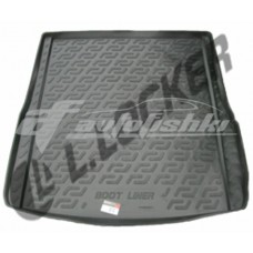 Коврик в багажник на Audi A6 Avant (4F,C6) (04-11)