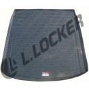 Коврик в багажник на Audi A6 SD (11-)
