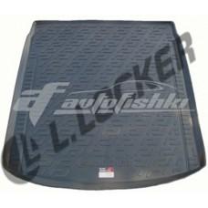 Коврик в багажник на Audi A6 C7 Sedan (седан) 2011-2018 Lada Locker