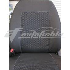 Чехлы на сиденья для AUDI 80 (B3)