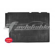 Коврик в багажник резиновый для Ford Torneo Custom 2015-… Avto-Gumm