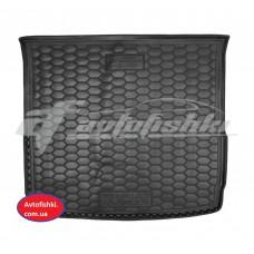 Резиновый коврик в багажник для Renault Duster II 4WD 20018-... Avto-Gumm