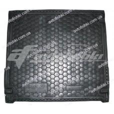 Резиновый коврик в багажник для BMW X5 E70 2007-2013 Avto-Gumm