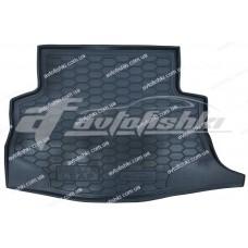 Коврик багажника NISSAN Leaf Avto-Gumm