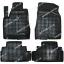 Коврики резиновые LEXUS RX 400h 2003-2009 Avto-Gumm