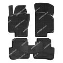 Коврики резиновые на AUDI A6 (05-г.)