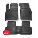 Коврики резиновые для Audi Q8 Avto-Gumm
