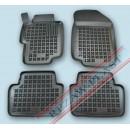 Коврики резиновые для Honda Accord 2003-2008