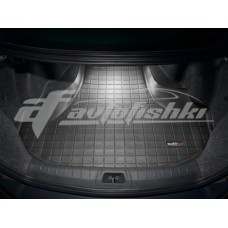 Коврик в багажник Honda Accord Coupe 08-