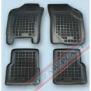 Коврики резиновые для Fiat Albea c 2002