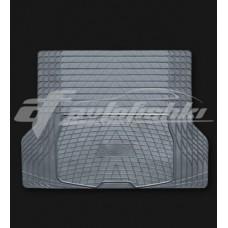 Универсальный коврик в багажник BOOT L черный 1 шт.