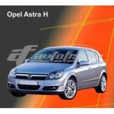 Чехлы на сиденья для Opel Astra H Hatchback с 2004-... EMC Elegant