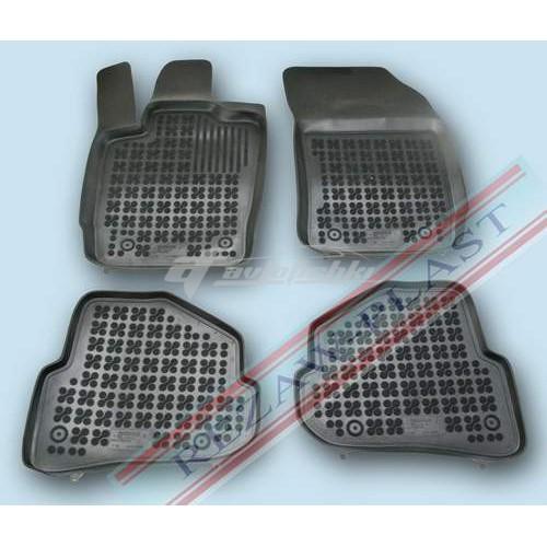 Коврики резиновые для Audi A1 c 2010