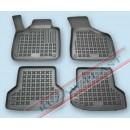 Коврики резиновые для Audi A3-S3/A3-S3 Sportback 2006-2012