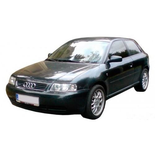 Коврики резиновые для Audi A3 I 1996-2006