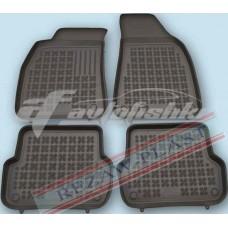 Коврики в салон резиновые для Seat Exeo 2008-2013 Rezaw-Plast