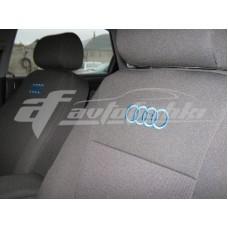 Чехлы на сиденья для Audi А4 (B6) с 2000-04 г