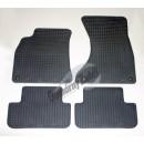 АУДИ А5 Sportback с 2009 к-кт 4шт. коврики резиновые