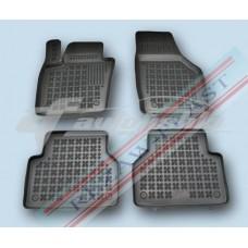 Коврики резиновые для Audi Q3 c 2011