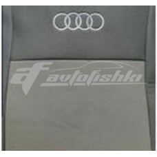 Чехлы на сиденья для Audi А6 (C6) c 2005-11 г