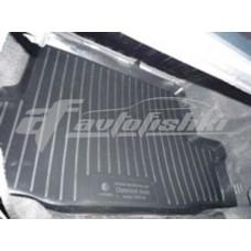 Коврик в багажник на Chevrolet Aveo SD (03-06)