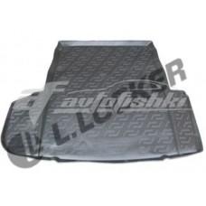 Коврик в багажник на BMW 5 SD (E60) (02-10)
