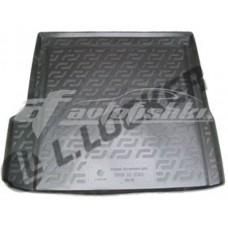 Коврик в багажник на BMW X3 E83 2003-2010 Lada Locker