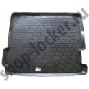 Коврик в багажник на BMW X3 (F25) (10-)L.Locker