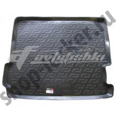 Коврик в багажник на BMW X3 (F25) (10-) L.Locker