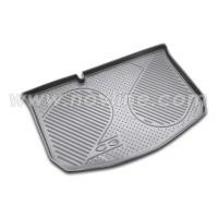 Коврик в багажник CITROEN C3 2002-2010 Novline