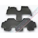 Коврики резиновые для Fiat Ulysse 2002 - 2010