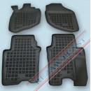 Коврики резиновые для Honda City IV 2002-2008