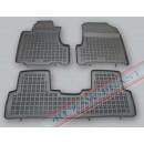 Коврики резиновые для Honda CRV 2007-2012