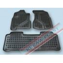 Коврики резиновые для Honda CRV  2002-2007