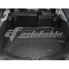 Коврик в багажник Mazda CX9