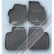 Коврики резиновые для Peugeot 301 c 2012