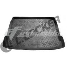 Коврик в багажник на Citroen C5 (01-)