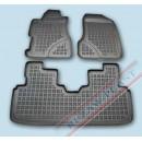 Коврики резиновые для Honda Civic 5-дверей 2001-2005