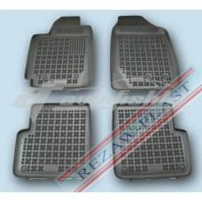Коврики резиновые для BYD F3