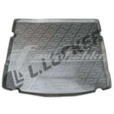 Коврик в багажник на Chevrolet Cruze HB (12-)