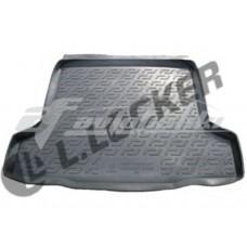 Коврик в багажник на Chevrolet Cruze (09-)