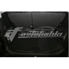 Коврик в багажник DAIHATSU Terios 2006 , внед. (полиуретан)