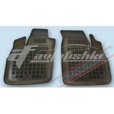 Коврики резиновые для Fiat Doblo 2006-2010