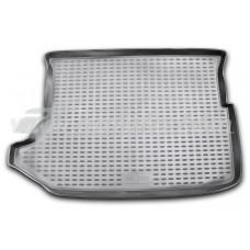 Резиновый коврик в багажник на Dodge Caliber 2006-2012 Novline (Element)