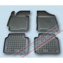Коврики резиновые для Hyundai Elantra V c 2010