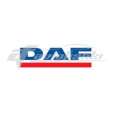 Чехлы на сиденья для DAF XF (1+1) c 2006 г