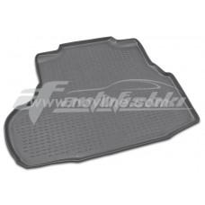 Резиновый коврик в багажник на Chevrolet Epica 2006-2014 Novline (Element)