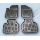 Коврики резиновые для Fiat Freemont c 2011