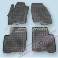 Коврики резиновые для Fiat Linea I c 2006