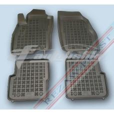 Коврики резиновые для Fiat Punto III c 2012